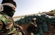 Les insurgés  progressent dans l'ouest irakien