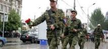 L'UE appelle la Russie à appliquer le plan de paix de Porochenko