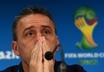 Paulo Bento : Situation compliquée