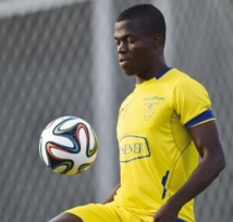 Enner Valencia, un Superman  au secours de l'Equateur