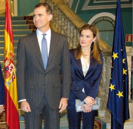 S.M Felipe VI en visite au Maroc en juillet prochain