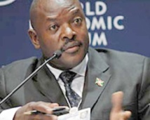 Pierre Nkurunziza : Le Burundi a toujours soutenu le Maroc  dans le dossier du Sahara