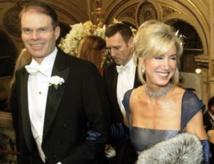 Les divorces les plus chers de l'histoire : Craig et Wendy McCaw