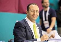 Driss El Hilali désigné directeur technique du Championnat arabe cadets de taekwondo