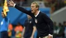 Klinsmann  : Vaincre l'Allemagne