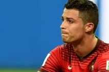 Ronaldo n'y croit plus vraiment