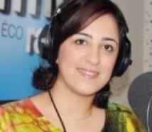 Décès de la journaliste Khadija Sifi