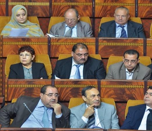 Driss Lachguar : Le Conseil constitutionnel  a été le premier à avoir violé la Constitution