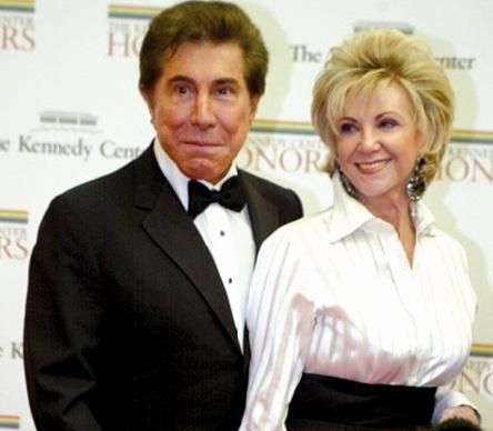 Les divorces les plus chers de l'histoire : Steve et Elaine Wynn
