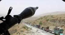 Un décès et deux blessés dans des tirs de kalachnikov sur un avion de ligne en approche à Peshawar