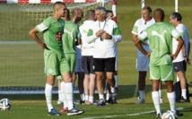 L'Algérie vise un 2ème exploit pour entrer dans l'histoire