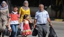 Deux ressortissants syriens reconduits aux frontières
