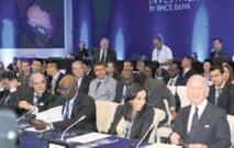 Othmane Benjelloun plaide pour une alliance  sino-maroco-africaine pour le codéveloppement de l'Afrique