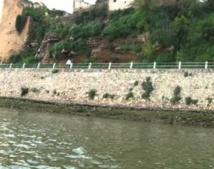 Baisse du taux de remplissage des 5 grands barrages du Bassin hydraulique de l'Oum Er-rbia