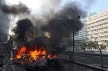 Le Liban de plus en plus emporté par la tourmente des attentats