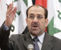 Le dilemne Maliki