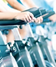 Une salle de fitness condamnée  pour discrimination en France