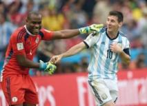 L'Afrique assure sa présence aux huitièmes de finale