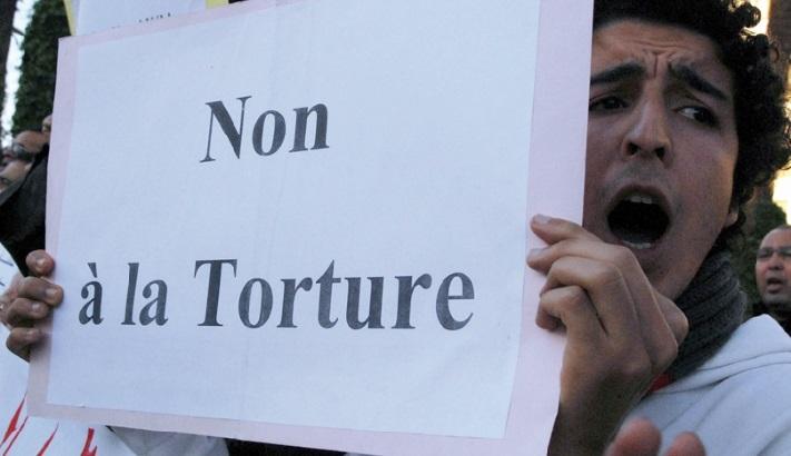 La torture, une réalité tenace au Maroc