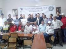 Tournoi feu Abderrahim Bouabid  de football à Mohammedia