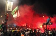 Liesse et nouveaux incidents en France après la qualification de l'Algérie