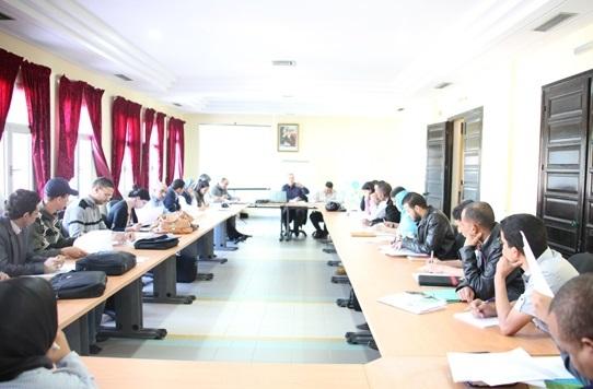 Pour l'institutionnalisation de Conseils des jeunes au sein de toutes les communes
