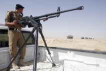 L'Irak reçoit des avions russes, en pleine contre-offensive contre les insurgés