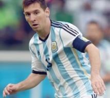 """Un Messi """"maradonesque""""  pour écrire sa propre histoire"""