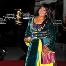 Bouchra Ahrich : C'est en affrontant les feux de la rampe que j'ai appris mon métier de comédienne
