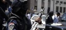 Attentat près du palais présidentiel au Caire