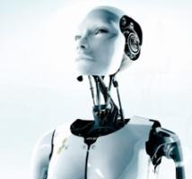 Insolite : Robots androïdes
