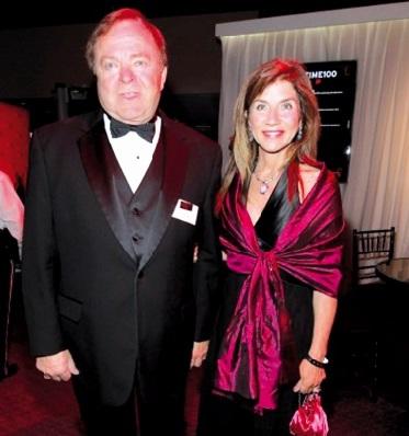 Les divorces les plus chers de l'histoire : Harold et Sue Ann Hamm