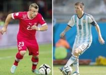 Argentine-Suisse et Belgique-Etats-Unis Les ultimes chocs des huitièmes