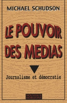 Un Livre, une question : «Le pouvoir des médias»