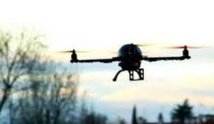 Insolite : Pizzas livrées par drones