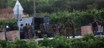 Les trois israéliens enlevés découverts assassinés