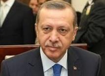 Recep Tayyip Erdogan s'apprête à briguer un nouveau mandat à la tête de la Turquie