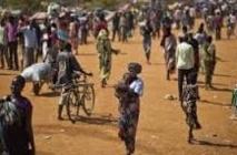 """La violence a atteint une ampleur """"terrifiante"""" au Soudan du Sud"""