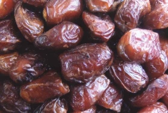 Les dattes du  Ramadan  laissent à désirer