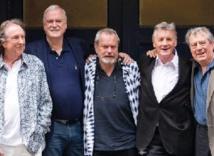 Trente ans après, les Monty Python de retour sur scène