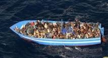 Nouveau drame  de l'immigration en Sicile