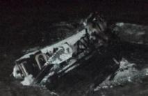 Le crash d'un avion-cargo transportant du khat fait quatre morts à Nairobi