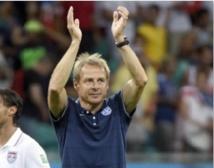 Klinsmann: Howard nous a gardés dans le match, mais...