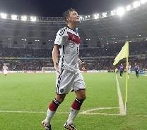 Le retour gagnant de Mesut Özil