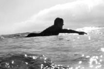 Loin des images de guerre, le Liberia, nouveau paradis des surfeurs