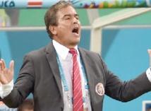 Jorge Luis Pinto ou la réussite costaricienne personnifiée