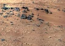 La Nasa débute un test de technologies qui pourraient poser des hommes sur Mars
