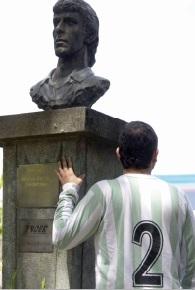 Hommage à Escobar