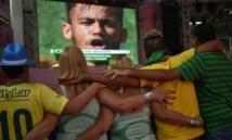 Vive le foot samba-suspense !