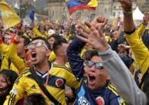 Mesures spéciales en Colombie